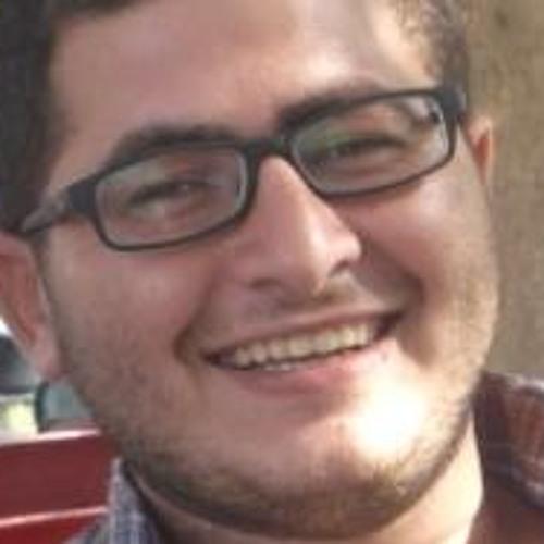 Raed Gewed's avatar