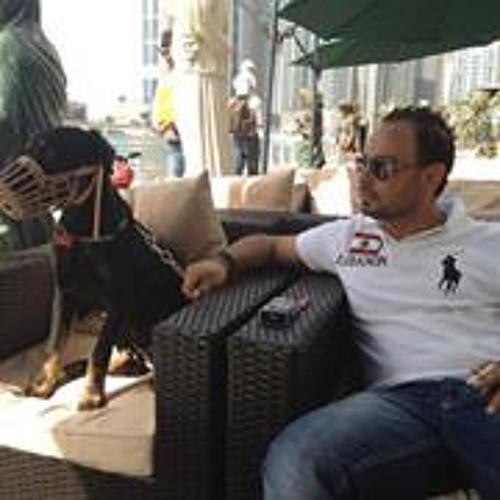 Hisham Sabbagh's avatar