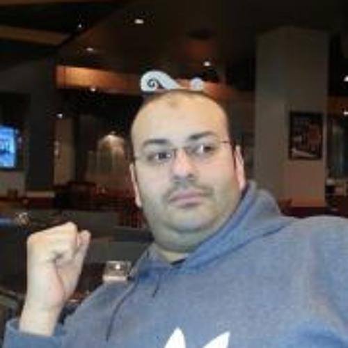 Hisham Elsersawy's avatar