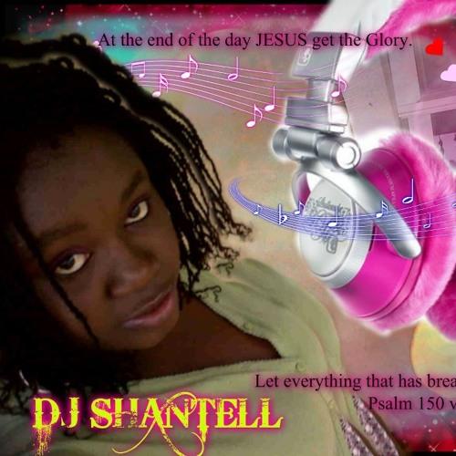 antonette C (dj Shantell)'s avatar