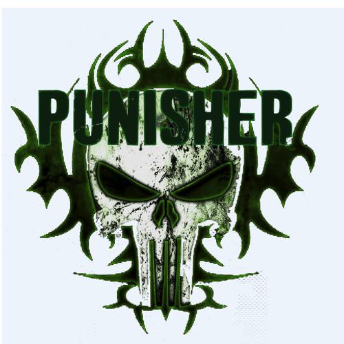 THM Punisher's avatar
