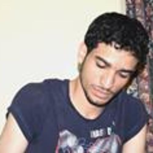 Zuhair Aljamri 1's avatar