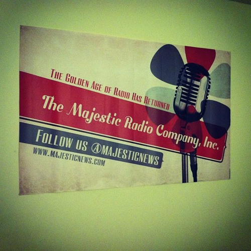 The Majestic Radio's avatar
