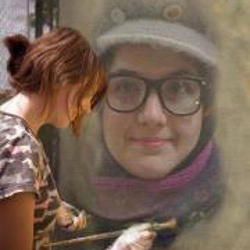 Parvaneh Abbasi's avatar