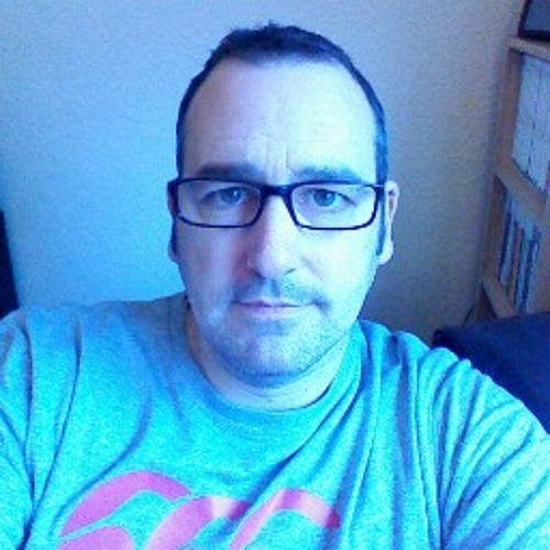 Paul Codling 1's avatar