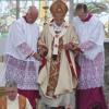 Holy Schutte Mass Of Christ The Savior, 2010 ^sanctus