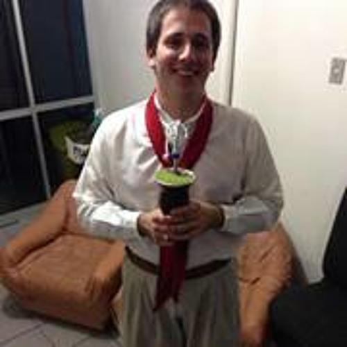 Jeferson Santin's avatar