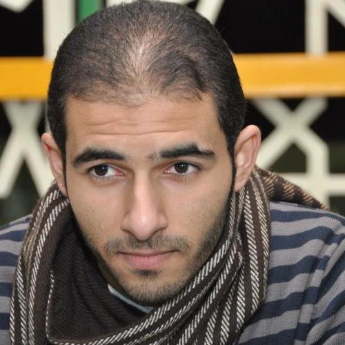 Ali Alnakhlawi's avatar