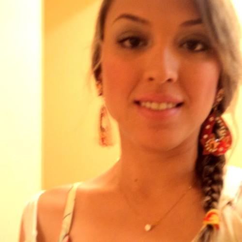 Scheila Teixeira's avatar