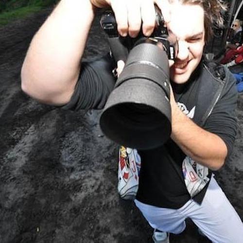 Luke Weyrich's avatar