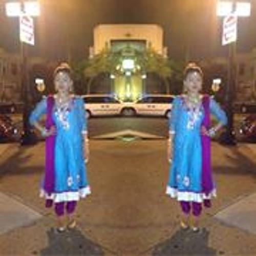 Roshni Gurung 1's avatar