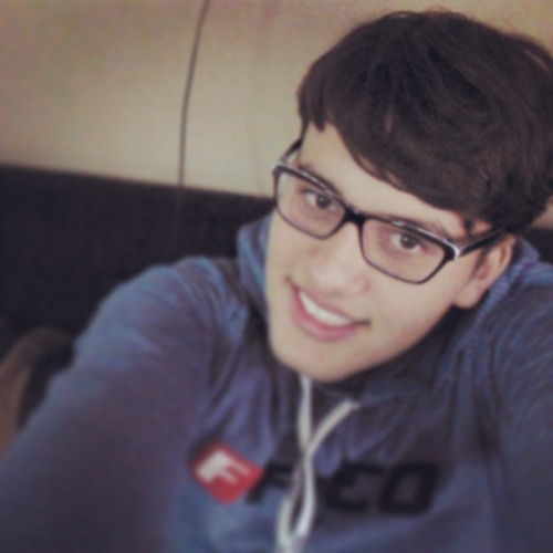 Luis Felipe Lemes's avatar