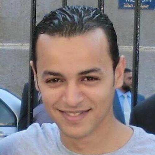Mostafa Ma7moud's avatar