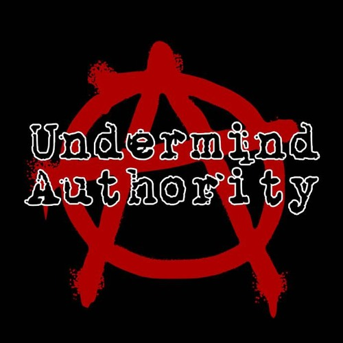 Undermind Authority's avatar