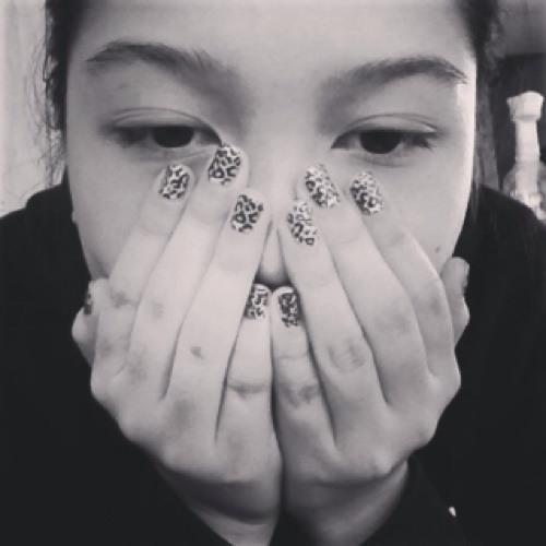 Aliza Mae Forniloza's avatar