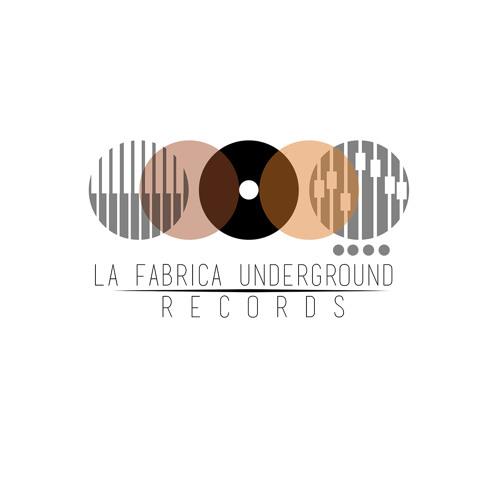 LA FABRICA UNDERGROUND's avatar