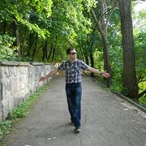 Grisha Osadciuc's avatar