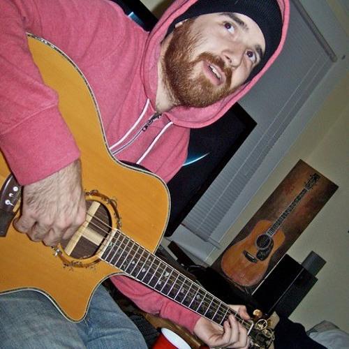 Adam Corbett's avatar