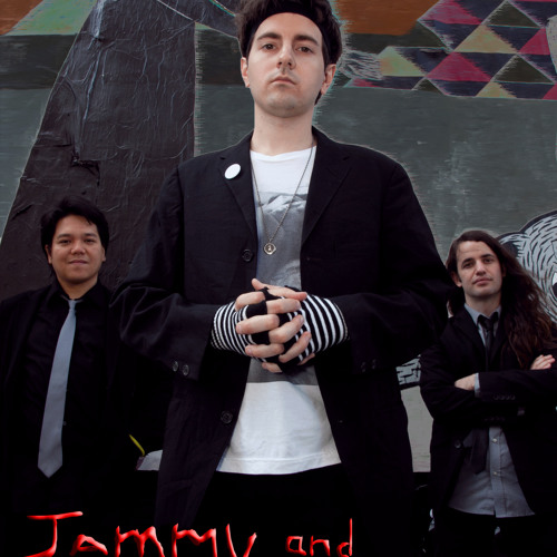 Jammy and The Smack's avatar