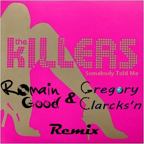 Gregory clarcks'n - maximal 643 (original mash'up)