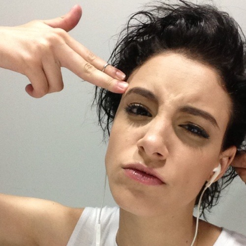 gabriellamelo's avatar