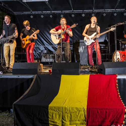 Radio Belgique's avatar