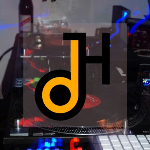 DJ Hazit's avatar