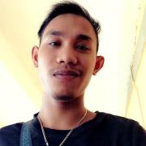 Mohd Zharil's avatar