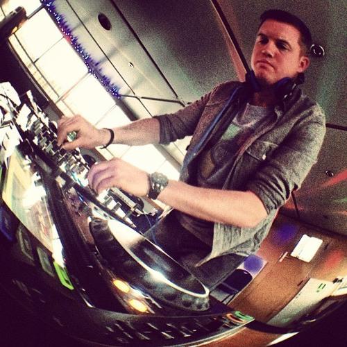 DJ Scott Clark's avatar