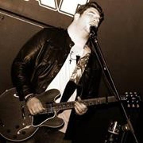 Simon Hughes 15's avatar