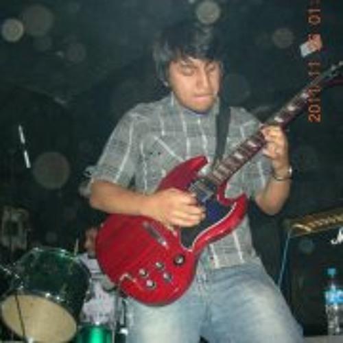 Cristhian Joel Ignacio's avatar