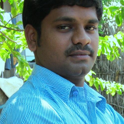 Marapatala Pandu's avatar