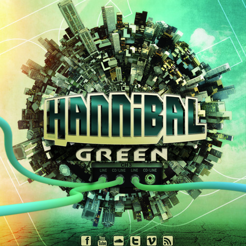 Hannibal Green's avatar