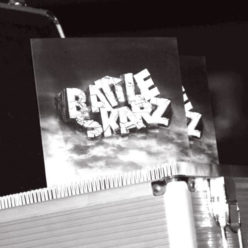 Battle Skarz's avatar