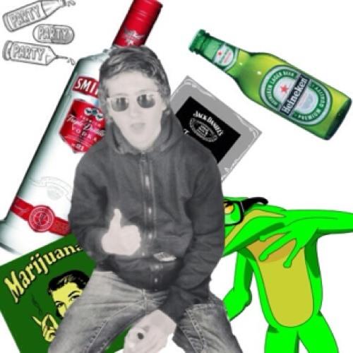 LilFrog's avatar