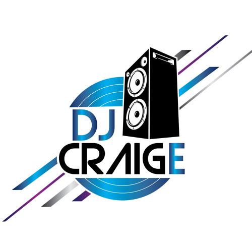 DJ CraigE -South Africa's avatar