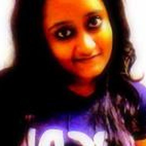 Shilpa Rose's avatar