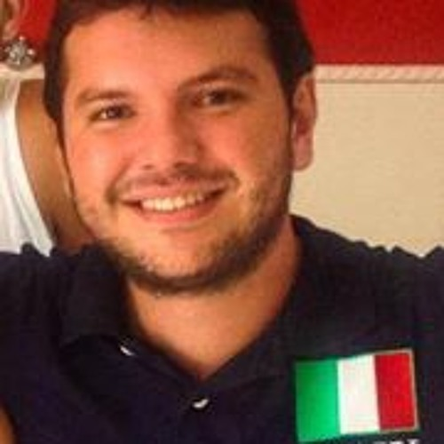 Gustavo Bernardelli's avatar