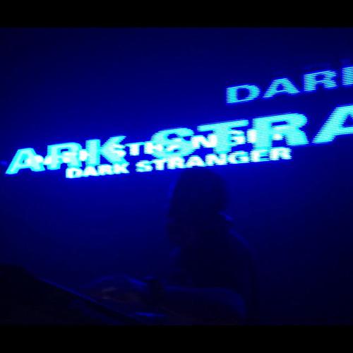 DARK STRANGER's avatar