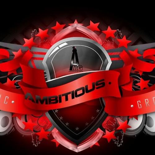 AMG_Ambitiousmusicgroup's avatar