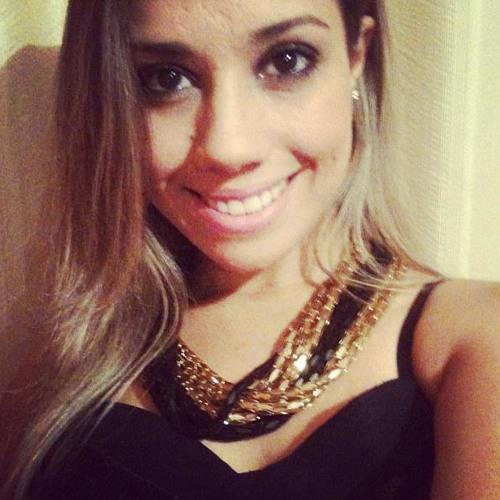 Mel Prates's avatar