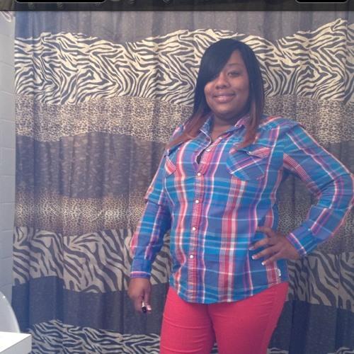 Miss_B82's avatar