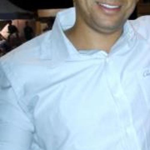 Ubiraci Andrade's avatar