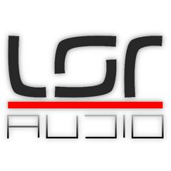 LSR audio