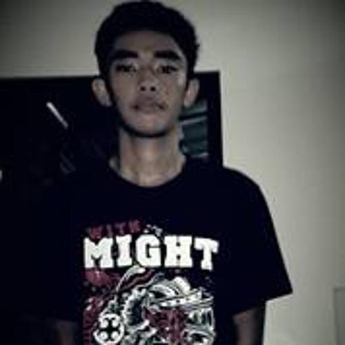 Edrie Santos's avatar