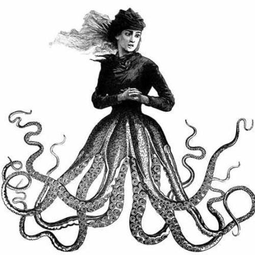 Kraken Hitta's avatar