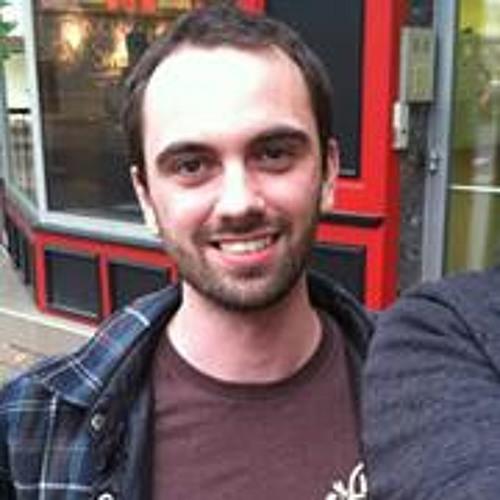 CJ Mys's avatar