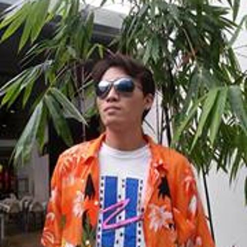 Adrian Benjamin Lim's avatar