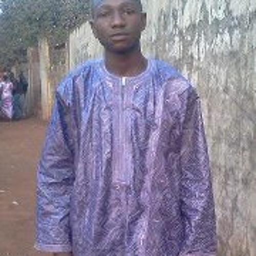 Mohamed Sayon Bangoura's avatar