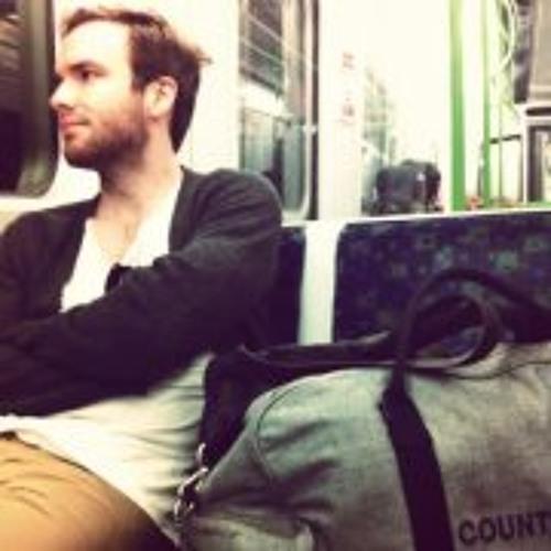 Matt Hawkins 9's avatar